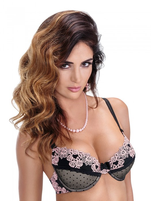 Damen Bra Roža Nefer Push-up