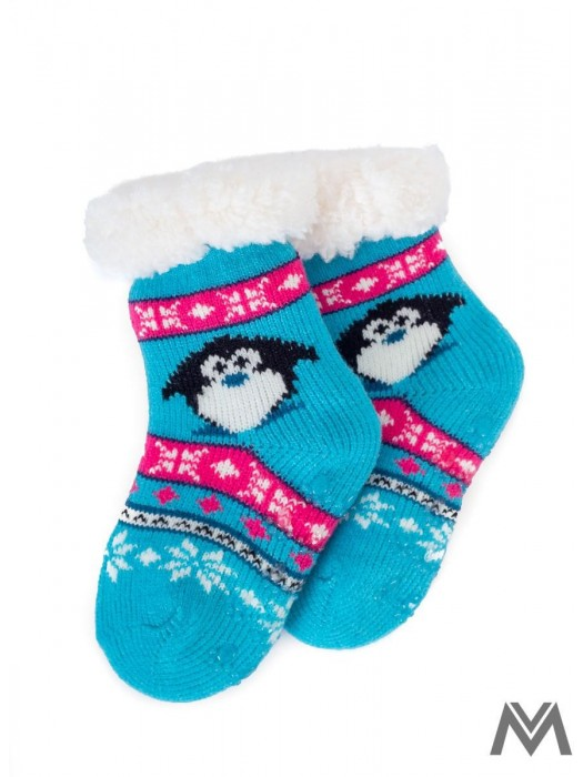 "Thermosocken ""Pinguin"" für..."