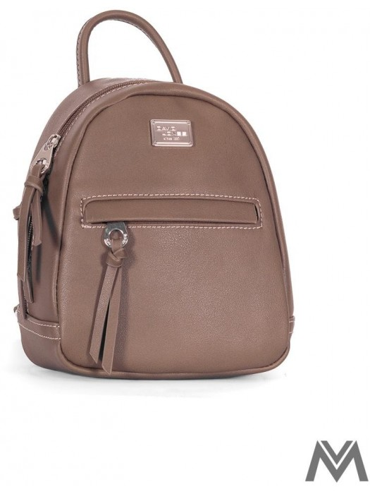 Damen Rucksack David Jones CM3391 khaki