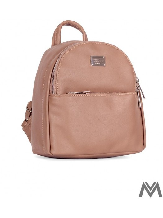 Damen Rucksack David Jones CM3927 hellbraun