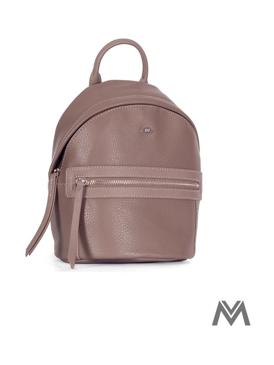 Damen Rucksack David Jones CM3520 hellgrau