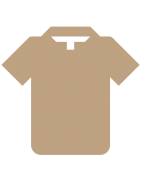 Priester Polo-T-shirts